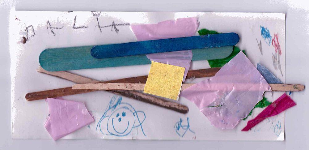 Galeria z przedszkola: Ataksisia