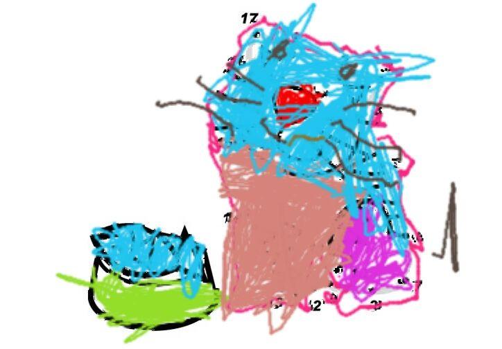 Moja grafika na komputerze