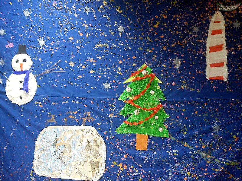 Splash picture, z mamą i Kubą robiłam TREE (P and T Group)