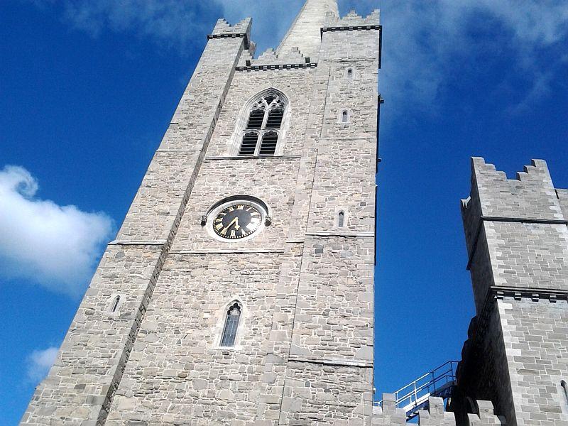 Wycieczka po Dublinie