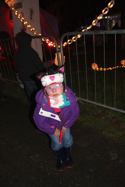 Halloween Festival