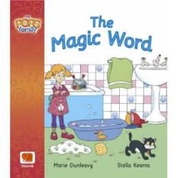 The Magic Word