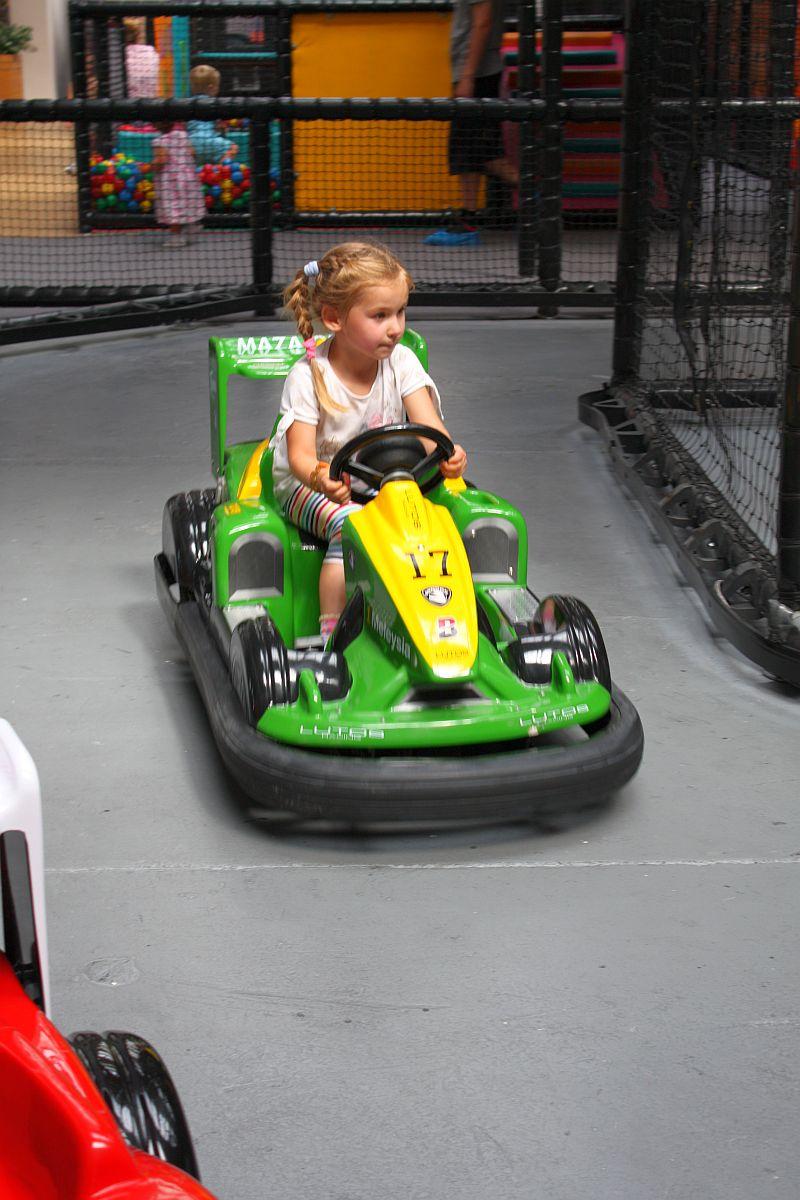 Super kierowca to JA!
