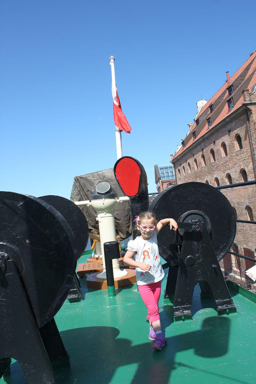 Marynarz na Sołdku