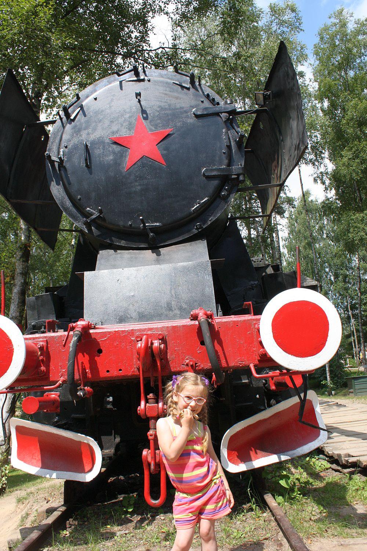 Ja i Radziecki Thomas