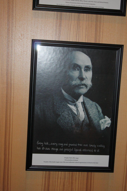 Dziadek Tadek ;-)