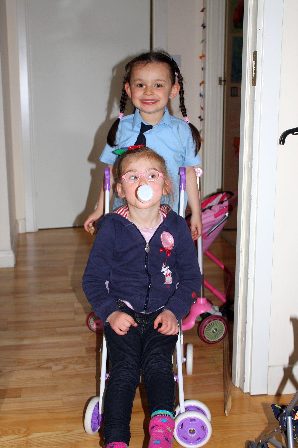 Dalia i Leila