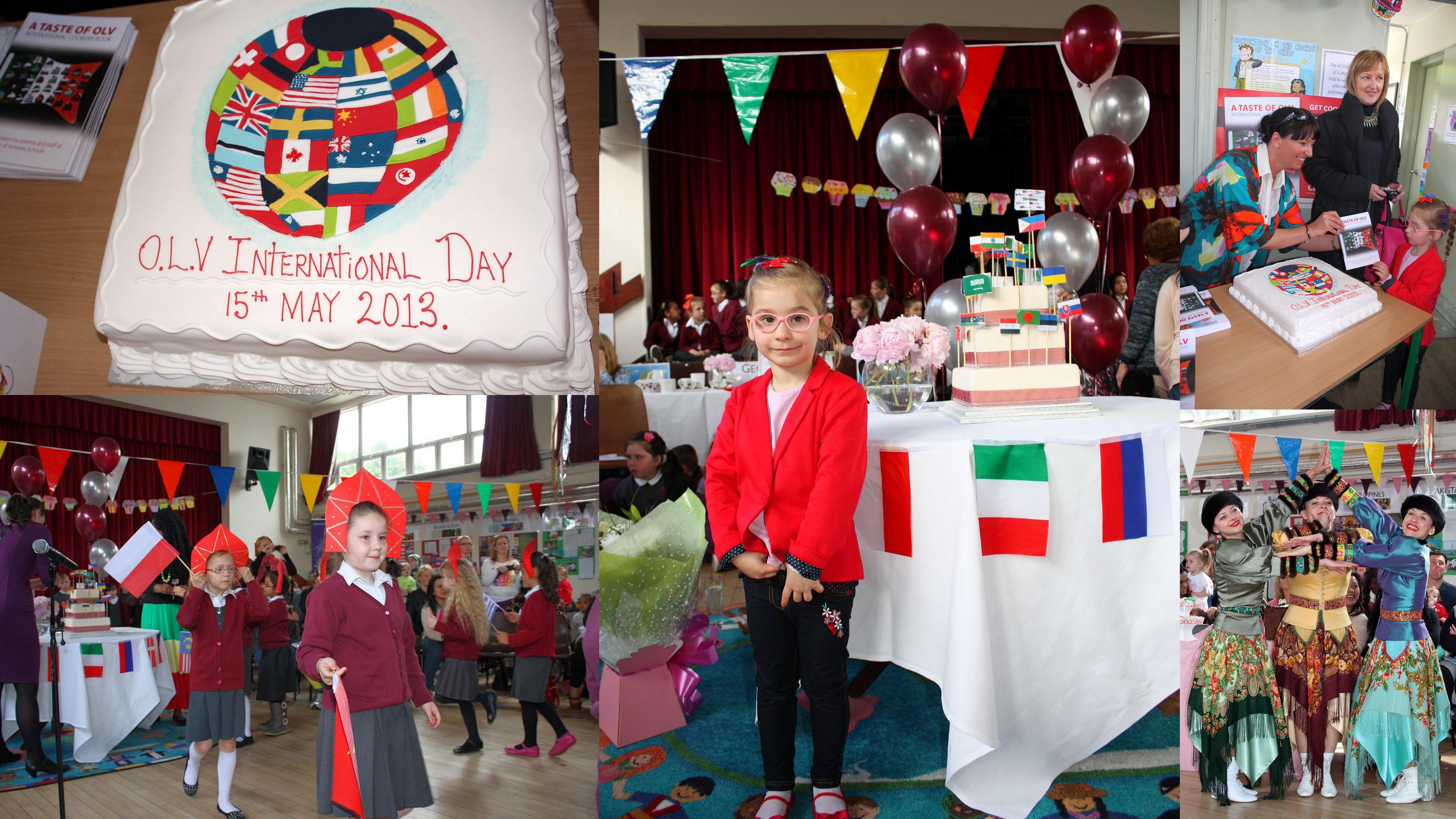 International Cake Day