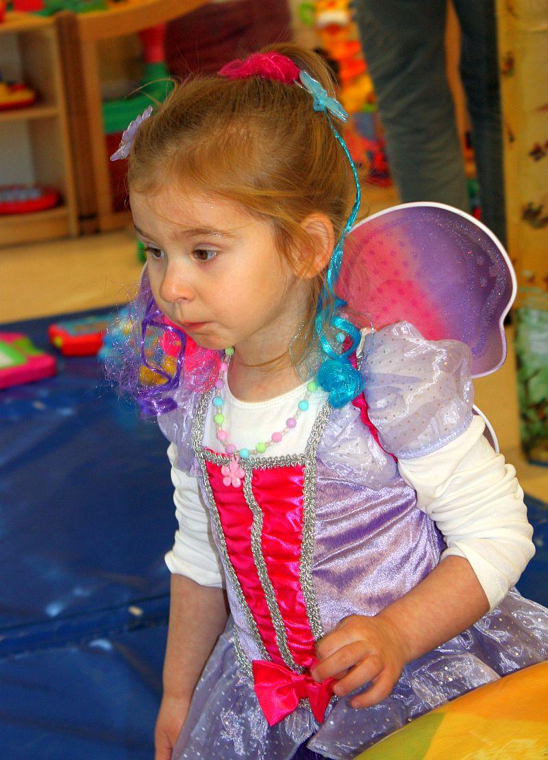 Prawdziwa Princess-Fairy