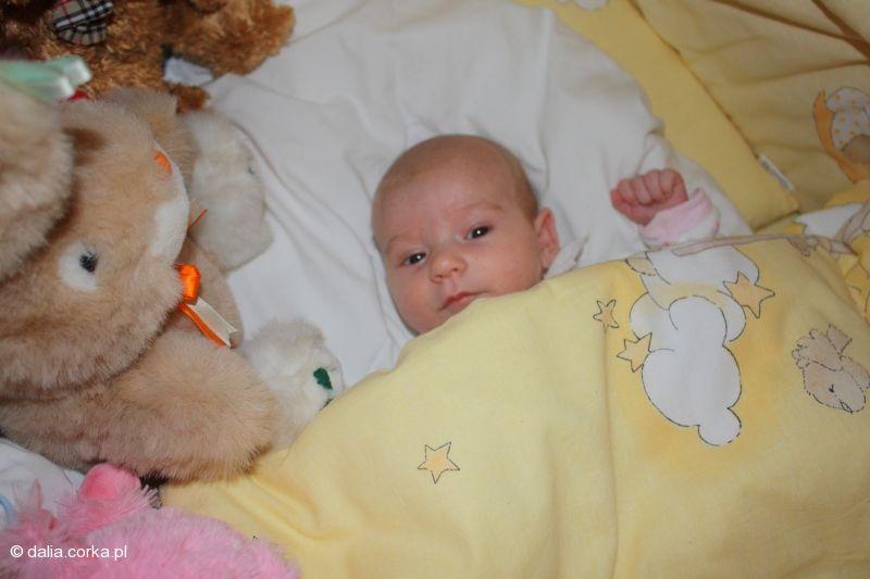 Dalia mówi dobranoc :-)