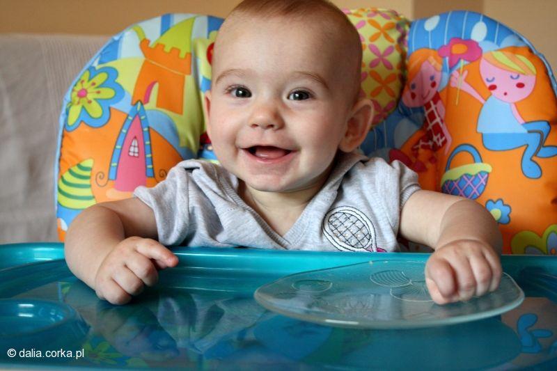 Sama jem rączkami :-) a uważne oko zauważy ząbek
