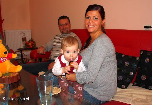 Z wizytą u Cioci i wujka