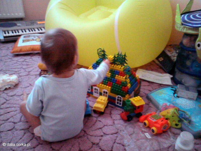 Budujemy :-)