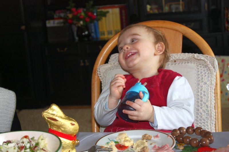 Zęby się śmieja ;-)