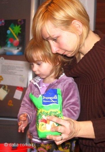 Świąteczne gotowanie - przyprawianie dań