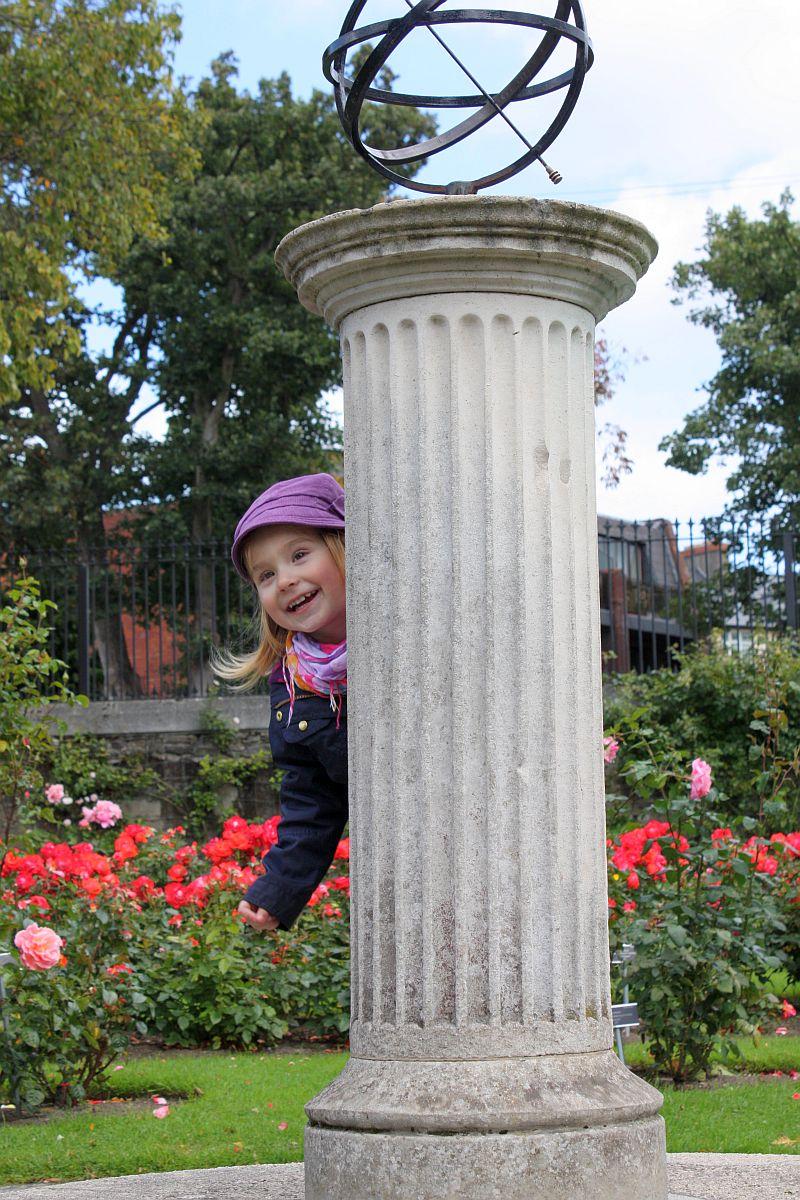 A ku ku! (National Botanic Garden)
