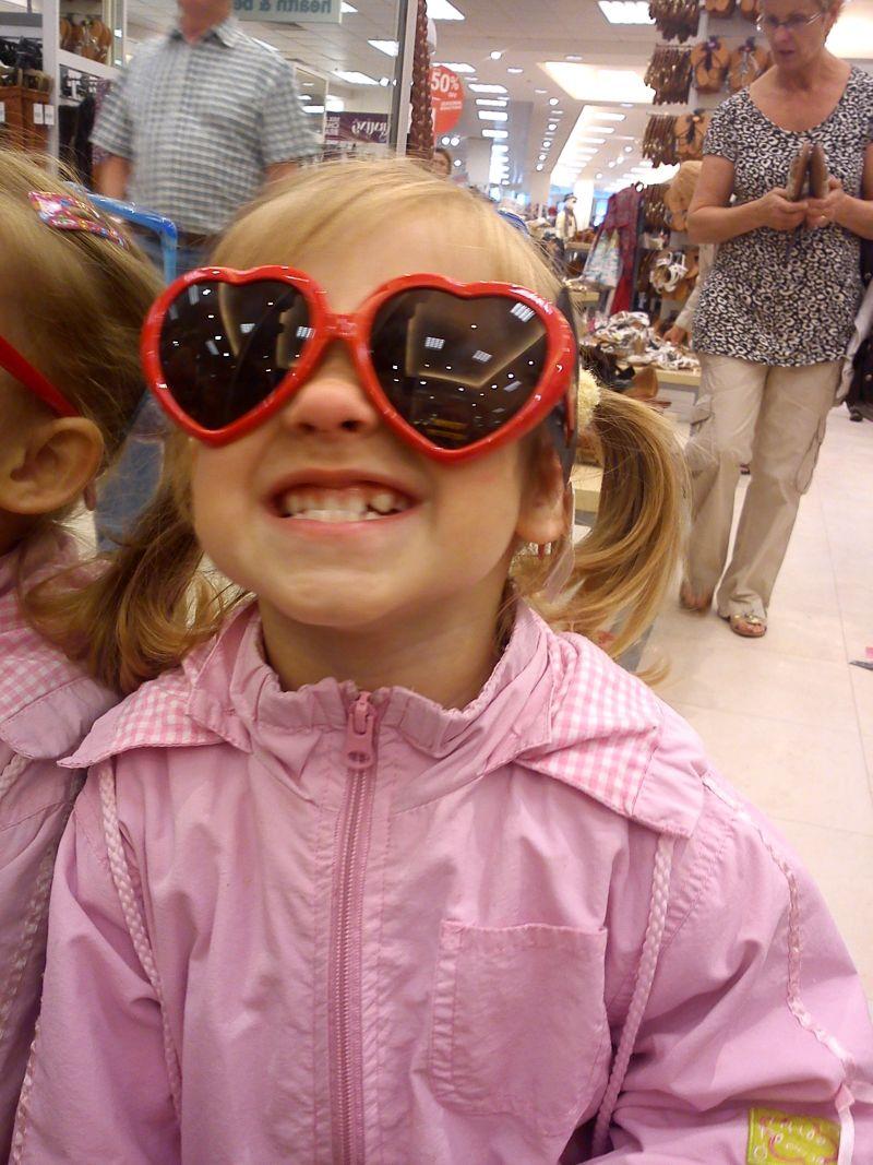 Shopping Girl :-)