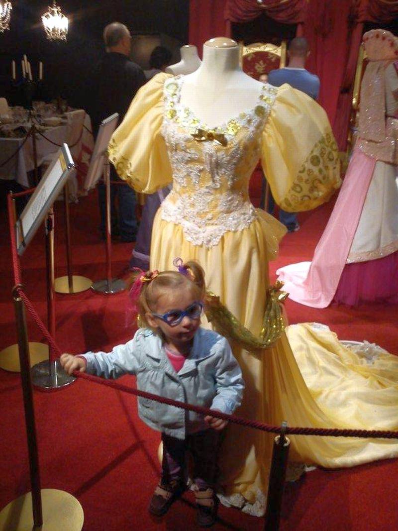 The World of Princesses (Dublin)